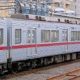 東武鉄道 20050系 8連 21852F⑤ モハ25850形 25852 伊勢崎線(日比谷線乗入車)