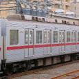東武鉄道 20050系 8連 21852F⑦ モハ27850形 27852 伊勢崎線(日比谷線乗入車) 5ドア車