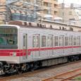 東武鉄道 20050系 8連 21852F⑧ クハ28850形 28852 伊勢崎線(日比谷線乗入車) 5ドア車