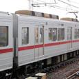 東武鉄道 20070系 8連 21873F④ モハ24870形 24873 伊勢崎線(日比谷線乗入車)