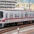 東武鉄道 30000系 6連 31601F① クハ31600形 31601 Tc1