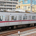 東武鉄道 30000系 6連 31601F② モハ32600形 32601  M1