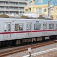 東武鉄道 30000系 6連 31601F③ モハ33600形 33601  M2