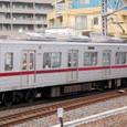 東武鉄道 30000系 6連 31601F⑤ モハ35600形 35601  M3