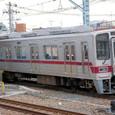 東武鉄道 30000系 6連 31601F⑥ モハ36600形 36601 Tc2