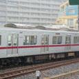 東武鉄道 30000系 6連 31410F③ モハ33400形 33410  MA2