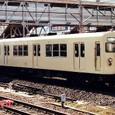 *東武鉄道 3000系旧塗装-1