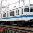 東武鉄道 3050系 3160F① モハ3150形 3160
