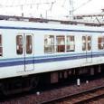 東武鉄道 3050系 3157F③ モハ3350形 3357