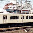 *東武鉄道 3000系旧塗装-3 モハ3500形 3505