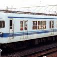 東武鉄道 3550系 3557F① モハ3550形 3557 S47更新→H6廃車
