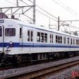 東武鉄道 3550系 3553F② クハ3650形 3653 S46更新→H4廃車