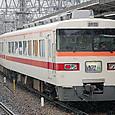 東武鉄道 350系 351F① 351-4 特急しもつけ