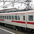 東武鉄道 350系 353F② 353-3 スカイツリートレイン