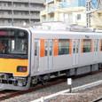 東武鉄道 50050系 10連 50051F① クハ51050形 51051 Tc1 地下鉄半蔵門線乗入車