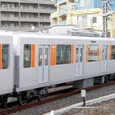 東武鉄道 50050系 10連 50051F④ サハ54050形 54051 T1 地下鉄半蔵門線乗入車