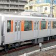 東武鉄道 50050系 10連 50051F⑦ サハ57050形 57051 T3 地下鉄半蔵門線乗入車