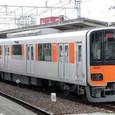 東武鉄道 50050系 10連 50051F⑩ クハ50050形 50051 Tc2 地下鉄半蔵門線乗入車