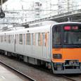 東武鉄道 50050系 10連 50051F 地下鉄半蔵門線乗入車