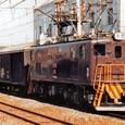 東武鉄道_電気機関車 ED5010形 ED5020