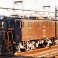 東武鉄道_電気機関車 ED5010形 ED5024 日立製