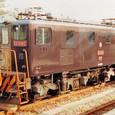 東武鉄道_電気機関車 ED5060形 ED5062