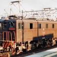 東武鉄道_電気機関車 ED5060形 ED5064