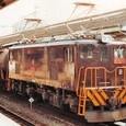 東武鉄道_電気機関車 ED5060形 ED5073