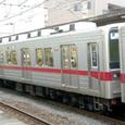 東武鉄道 10030系 4連 14443F① クハ11430形 11443