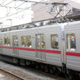 東武鉄道 10030系 4連 14443F② モハ12430形 12443