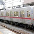 東武鉄道 10030系 4連 14443F③ モハ13430形 13443