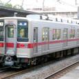 東武鉄道 10030系 4連 14443F④ クハ14430形 14443