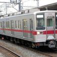 東武鉄道 10030系 6連 16666F① クハ11630形 11666