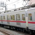 東武鉄道 10030系 6連 16666F⑤ モハ15630形 15666