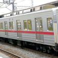 東武鉄道 10030系 6連 16666F⑥ クハ16630形 16666