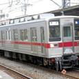 東武鉄道 10030系 10連 10031F① クハ11030形 11031
