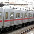 東武鉄道 10030系 10連 10031F③ モハ13030形 13031