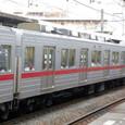 東武鉄道 10030系 10連 10031F④ サハ14030形 14031