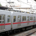 東武鉄道 10030系 10連 10031F⑤ モハ15030形 15031