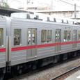 東武鉄道 10030系 10連 10031F⑥ サハ16030形 16031