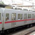 東武鉄道 10030系 10連 10031F⑦ サハ17030形 17031