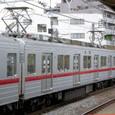 東武鉄道 10030系 10連 10031F⑧ モハ18030形 18031