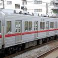 東武鉄道 10030系 10連 10031F⑨ モハ19030形 19031