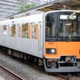 東武鉄道 50070系 10連 50071F⑩ モハ50070形 50071 Tc2 地下鉄有楽町線副都心線乗入車