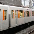 東武鉄道 50070系 10連 50071F③ モハ53070形 53071 M2 地下鉄有楽町線副都心線乗入車