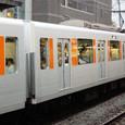 東武鉄道 50070系 10連 50071F⑤ モハ55070形 55071 M3 地下鉄有楽町線副都心線乗入車