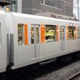 東武鉄道 50070系 10連 50071F⑥ モハ56070形 56071 T2 地下鉄有楽町線副都心線乗入車