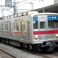 東武鉄道 東上線 9000系 9001F① 9101 (試作車;もと有楽町線乗入車)