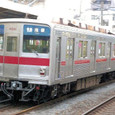 東武鉄道 東上線 9000系 9001F⑩ 9001 (試作車;もと有楽町線乗入車)