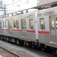 東武鉄道 東上線 9000系 9001F② 9201 (試作車;もと有楽町線乗入車)